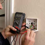 Code Violations - Electrical Inspection
