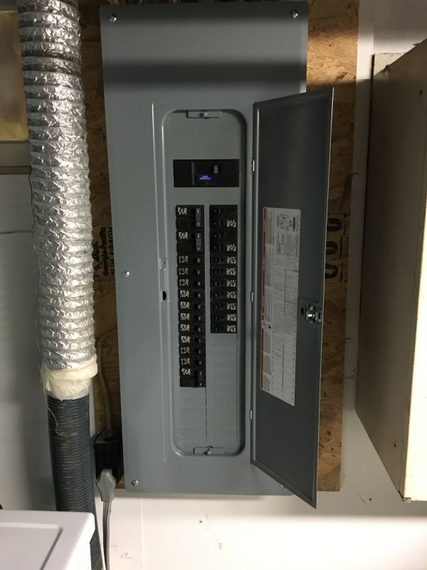 Electrical Service Upgrade in Allentown, PA   Allentown Electrician