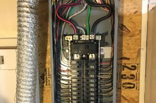Electrical Service Upgrade in Allentown, PA   Allentown