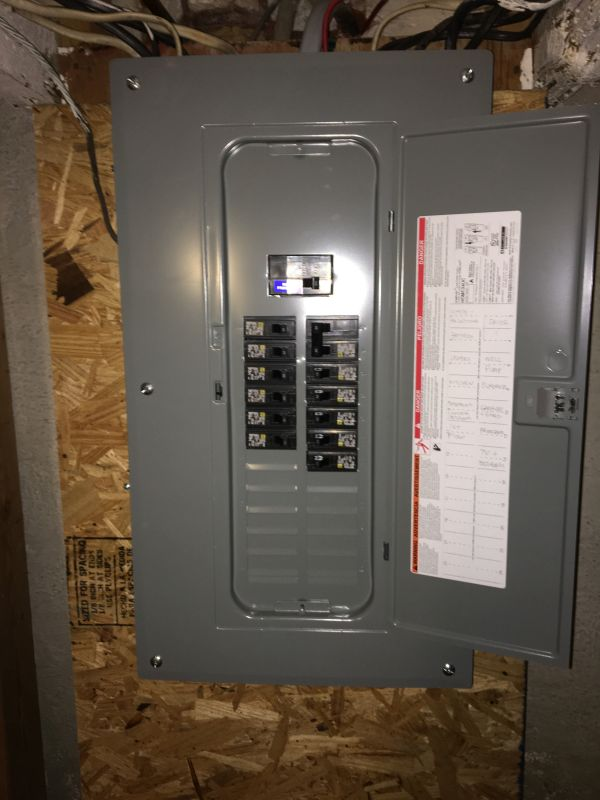 Panel Upgrade In Coplay Pa Allentown Electrician