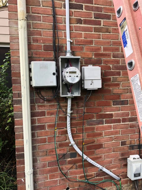 Project Gallery Allentown Electricians