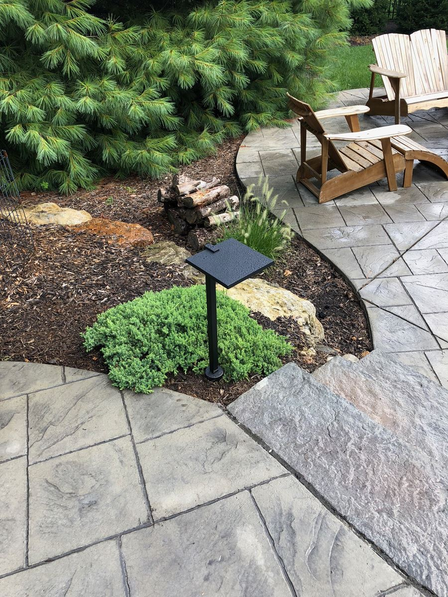 Kichler Led Landscape Walkway Path
